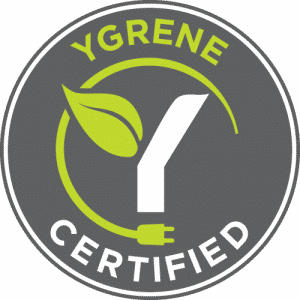 Ygrene Certfied